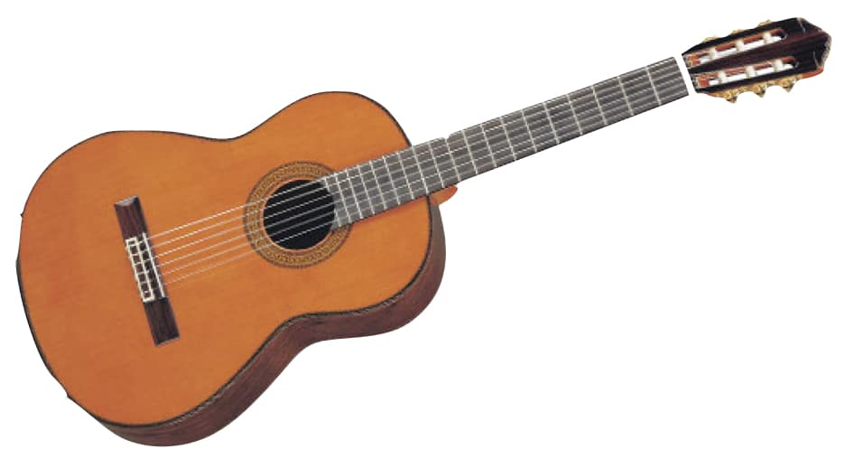 how to take strings off a acoustic guitar