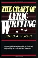 Cover of The Craft of Lyric Writing